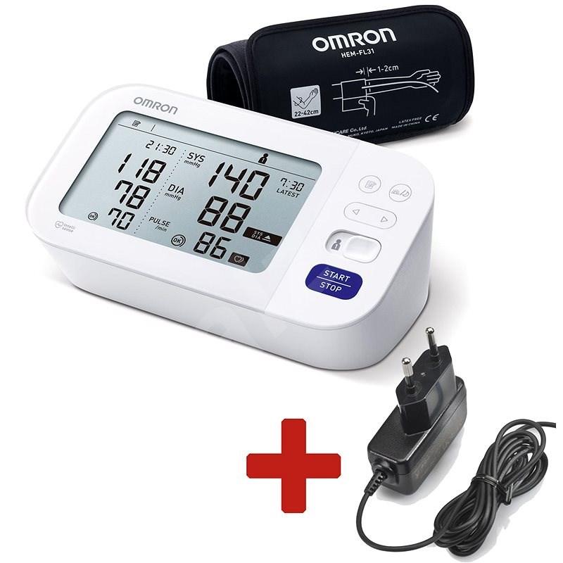 Omron M6 comfort AFIB digitális vérnyomásmérő