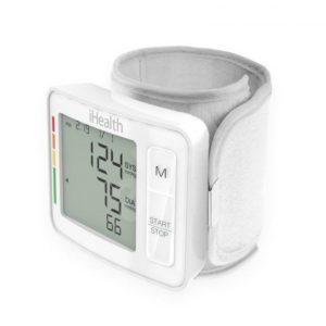 iHealth Push csuklós vérnyomásmérő